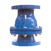Nx Check Valves